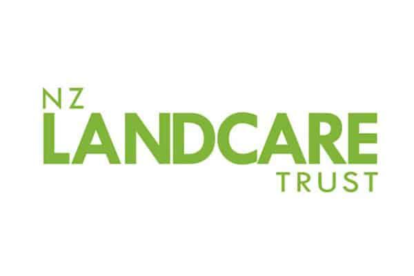 Nz Landcare Trust Logo