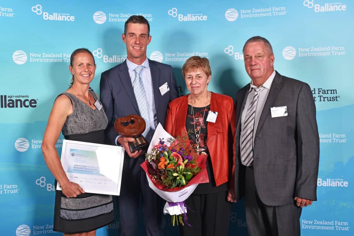 Il 1472 Ballance Regional Supreme Winners 2021